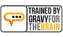 Paul Matthews Voice Actor Trained By Gravy For The Brain